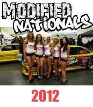 Modified Nationals 2012